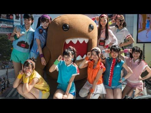 Tokyo Performance Doll @ JPOP SUMMIT 2016 (1080p60fps)