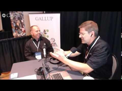 Shawn Bolan from New Horizons of Nebraska talks Virtualization for Servers and Desktops