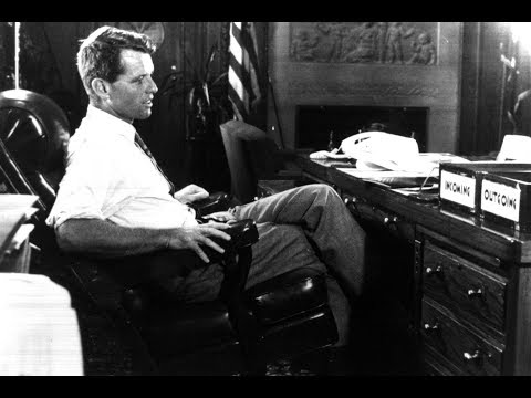 Why Robert Kennedy was not an 'orthodox liberal'