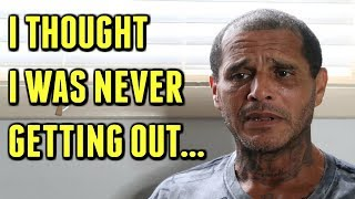 Serving 17 Years in Solitary Confinement... thumbnail