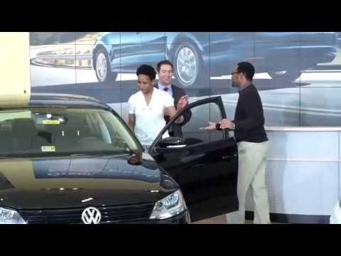 Randall Reed Volkswagen of McKinney Vehicle Protection - VW USA
