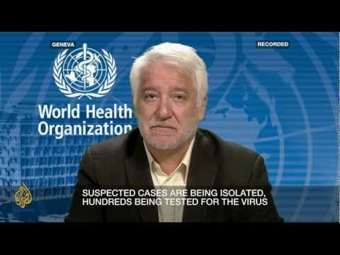 Inside Story - Is the world doing enough to fight Ebola?