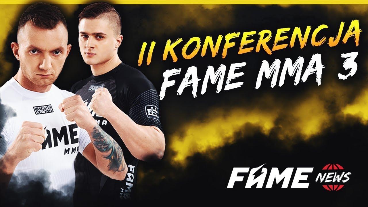 Fame Mma Tv