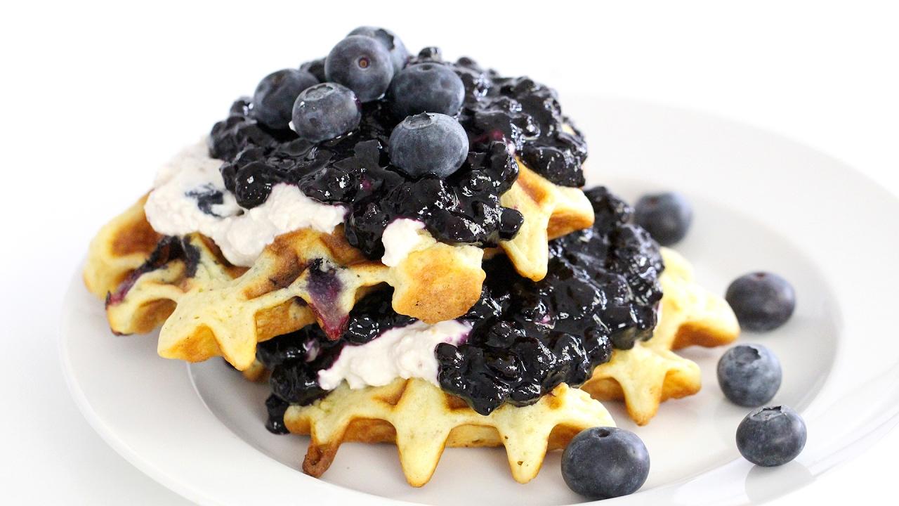 Waffle Disease
