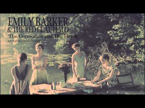 Emily Barker & The Red Clay Halo - The Cormorant and the Heron (Lyric Video)