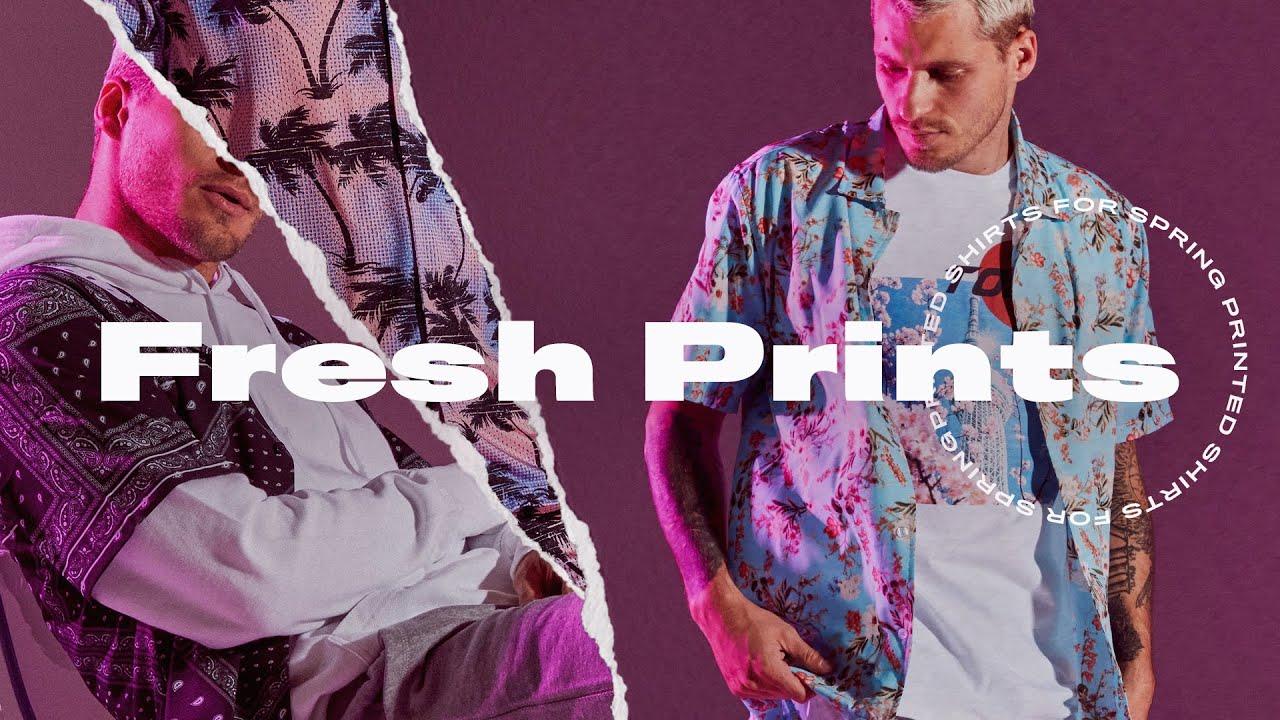 Get Into These Prints | FASHION NOVA