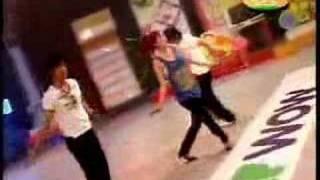 Cong chua bong bong - Công chúa bong bóng  Bao Thy - Ban Dep