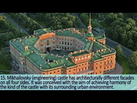 FACTS ABOUT CITIES OF RUSSIA: SAINT PETERSBURG (LENINGRAD) - CITY OF IMPERATORS | SECOND CAPITAL