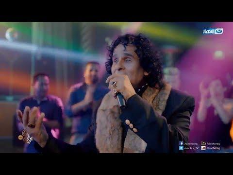 عودة الفنان علي حميدة / لولاكي 2017(ماتهدى بقى)  اكرم حسني  - احمد فهمي - مي عمر /- مسلسل ريح المدام
