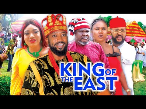 Download KING OF THE EAST SEASON 8 - (New Hit) FREDRICK LEONARD 2021 Latest Nigerian Nollywood Movie