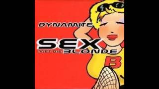 Download Video 2000 DYNAMITE sex met die blonde MP3 3GP MP4