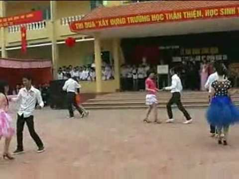 YouTube   THPT Luc Nam Don truong chuan http   lucnam   DIỄN ĐÀN THPT TỨ SƠN
