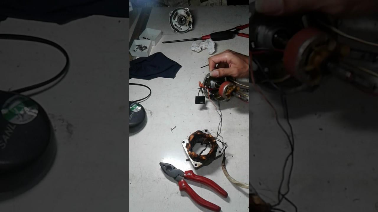 Kipas Angin Mati Ini Dia Penyebabnya Cara Ganti Kabel Motor