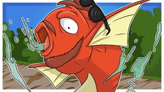 Gmod Prop Hunt Funny Moments: Batman and Transformers Voice Effects & MAGIKARP DOWN!!!