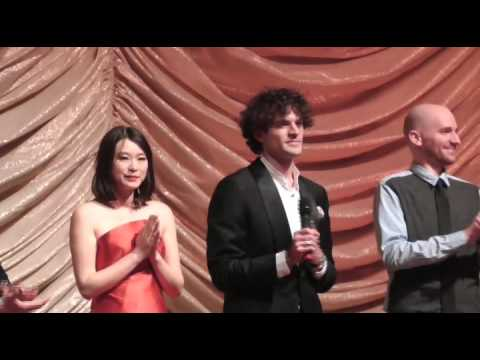 "Berlin Film Festival 2016: After the Screening of ""San Fu Tian"" (""Dog Days"")"
