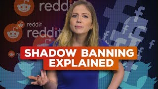 Shadow banning explained: Why Trump's blasting Twitter (Bridget Breaks It Down)