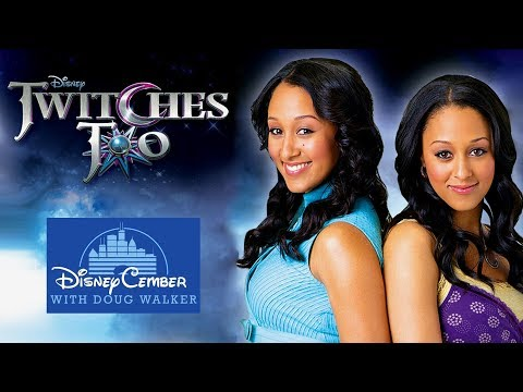 Twitches Too - Disneycember