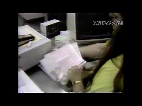1992 CBS News Promo (CBS This Morning)