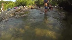 Barton Creek Greenbelt - Twin Falls - Austin, Texas | MicBergsma