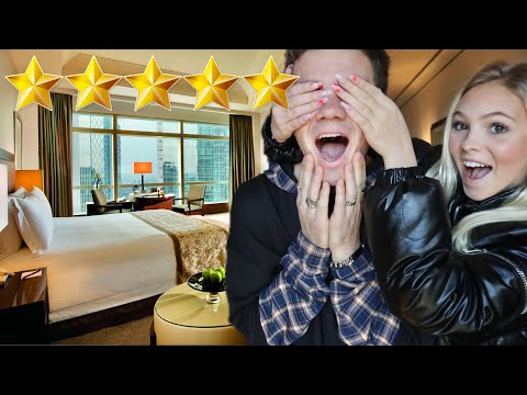 Girlfriend Surprises Me With 5 Star Vacation