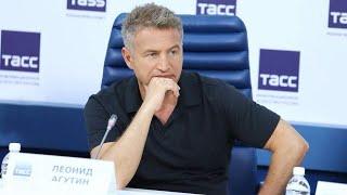 Леонид Агутин рассказал, как будет праздновать своё 50-летие