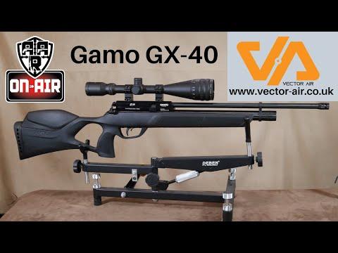 Gamo GX40 Budget PCP - YouTube