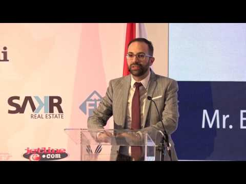 LDE Africa 2017 | Buy Lebanese and consume Lebanese