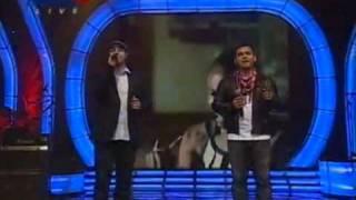 Insya Allah Maher Zain Feat Fadli Konser Di Jakarja.wmv - YouTube.flv