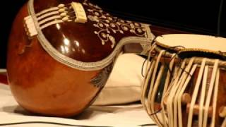 Raga , Mood and Time : Indian Classical Music