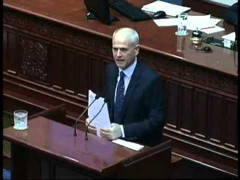 Пауновски: За граѓаните скапа струја, во регулаторна г�...