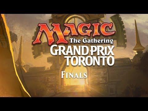 Grand Prix Toronto 2018 (Modern) Finals