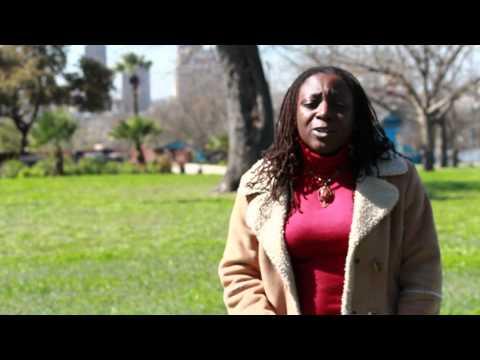 San Antonio Neighborhood Film Project 3.0 Student Finalist Eastside