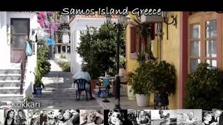 Melina Mercouri - Samiotissa (The Sounds - Samiotissa)