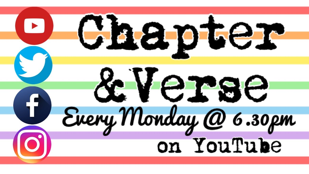 Chapter & Verse: Episode 4