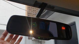Xpander Vlog #35 : Ganti Spion Tengah Auto Dimming