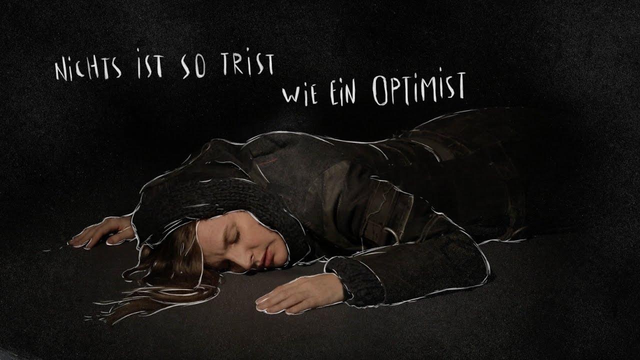 Der Letzte Optimist Lyrics