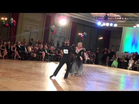 VA State 10 - Frank + Angela - Smooth Waltz Intro