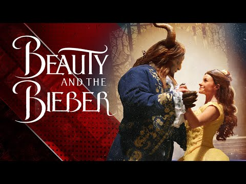 BEAUTY AND THE BIEBER - A Justin Bieber Unexpected Musical