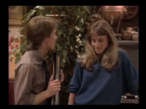 Family Ties Alex And Ellen