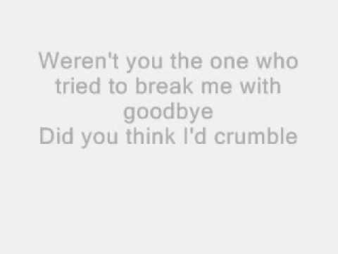 Gloria Gaynor - I Will Survive + Lyrics [Best Version]