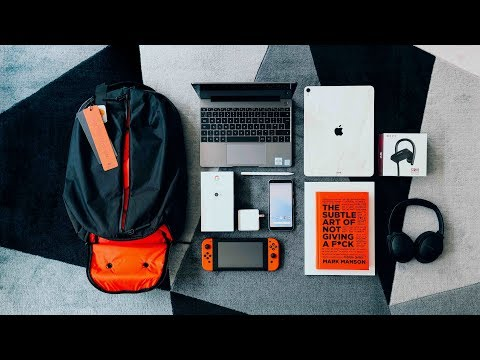 Ultimate Back To School Tech Guide! - YouTube