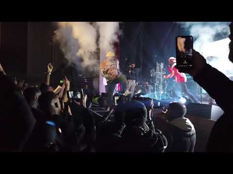 download Logan Sama Vlog: Ghetts sold out show @ Islington Assembly Hall - 31st Jan 2019