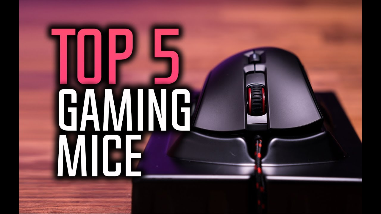 172bc661c08 Best FPS Gaming Mice in 2018! - YouTube