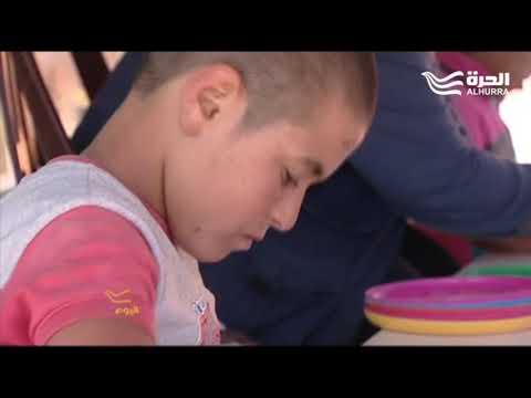 عمالة الأطفال... محن سورية  - 23:20-2017 / 10 / 22