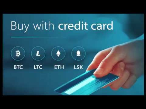 How To Buy Bitcoins With Credit Card?
