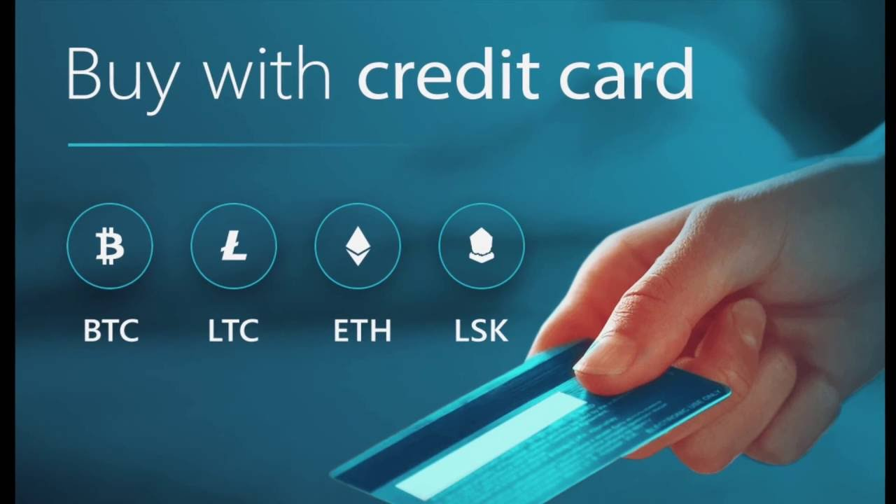 How to buy bitcoins with credit card youtube ccuart Images