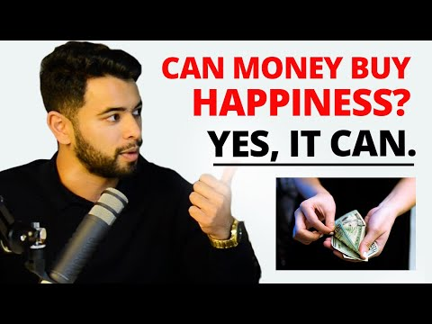 Is $50,000 A Year Enough To Be Happy? Money and Medicine | EP 24