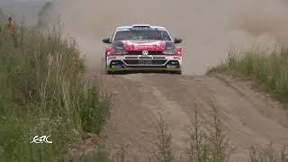 Volkswagen x MOL Racing Team: A Lengyel Rally futam legszebb pillanatai