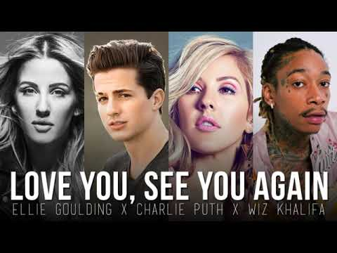 Love Me Like You Do Vs See You Again Mashup Ellie Goulding Wiz