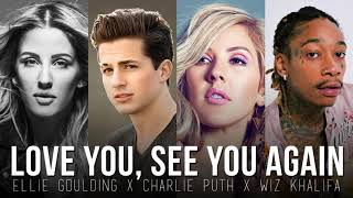 Baixar Love Me Like You Do vs. See You Again (MASHUP) Ellie Goulding, Wiz Khalifa, Charlie Puth